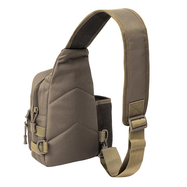 Shoulder Designer Mens Messenger Bags Chest Pack Shoulder Luxury Handbags Crossbody for man male sling brand black