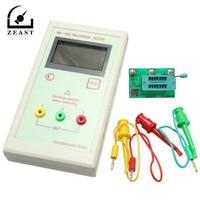 MK 328 ESR MeterTesterTransistor Inductance Capacitance Resistance L CR TEST MOS PNP NPN Automatic Detection