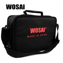 WOSAI Outil Électrique Pack Machine Applicable Modèle WS-B6 WS-L6 WS-H5 WS-J3 WS-3005 WS-3015