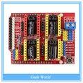 2016New CNC Grabador V3 Tarjeta de Expansión Shield para Arduino Nuevo