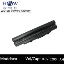 laptop battery for ASUS A31-U20,A31-U80,A32-U20,A32-U50,A32-U80,A33-U50,LOA2011,90-NVA1B2000Y,LO62061,L062061
