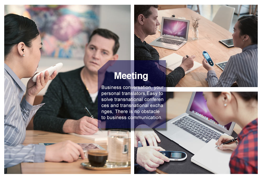 Portable Smart Voice Translator Real Time Multi-Language Translation For Learning Travelling Business multilingual interpreter (10)
