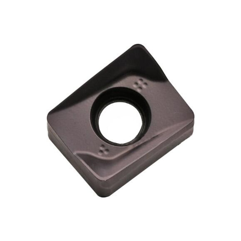 LQMU110708PNER-MJ AH725,100% original Tungaloy carbide milling insert for milling cutter tool holder boring bar cnc machine цена