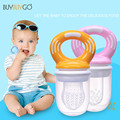 1Pcs New Kids Baby Pacifier Fresh Fruit Food Milk Nibbler Feeder Safe Feeding Baby Sucker Nipple Pacifier Supplies