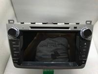 BYNCG 8 Android 8,0 Восьмиядерный DVD 2 Гб ram автомобильный DVD для mazda 6 2009 2014 1024*600 емкостный экран, 32 ГБ gps BT Wi Fi Canbus