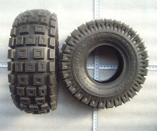3.00-4 motorcycle tires for scooter