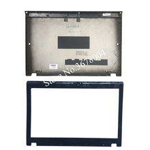 Novo lcd capa traseira para lenovo thinkpad x230 x230i lcd capa superior caso 04w6895/lcd moldura capa