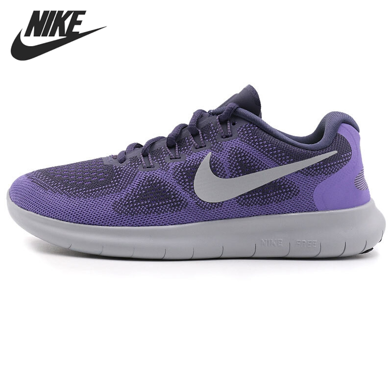 Original New Arrival 2018 NIKE FREE RN Womens Running Shoes Sneakers ...