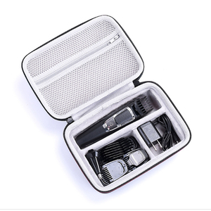 Image 5 - Portable Case for Philips Norelco Multigroom Series 3000 MG375 Shaver Accessories EVA Bag Storage Pack Box Cover Zipper Pouch