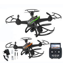 2016 New Arrvial CX-35 2.4GHz 4CH 6-axis Gyro 5.8G RTF RC FPV Quadcopter Professional Drone 720P HD Camera VS Hubsan X4 H107D