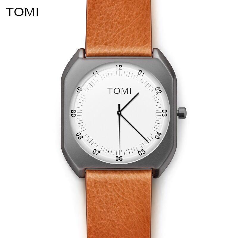 Prix pour 2017 Nouvelle Mode Simple Montre-Bracelet Hommes Mince Montre À Quartz Minimaliste Mâle Horloge Relogio Masculino Hodinky Casual Boîte 12