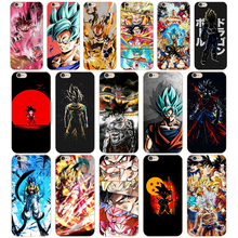 48 ZX Dragon Ball Z Super DBZ Goku Fashion Soft Silicone Phone Cases Co