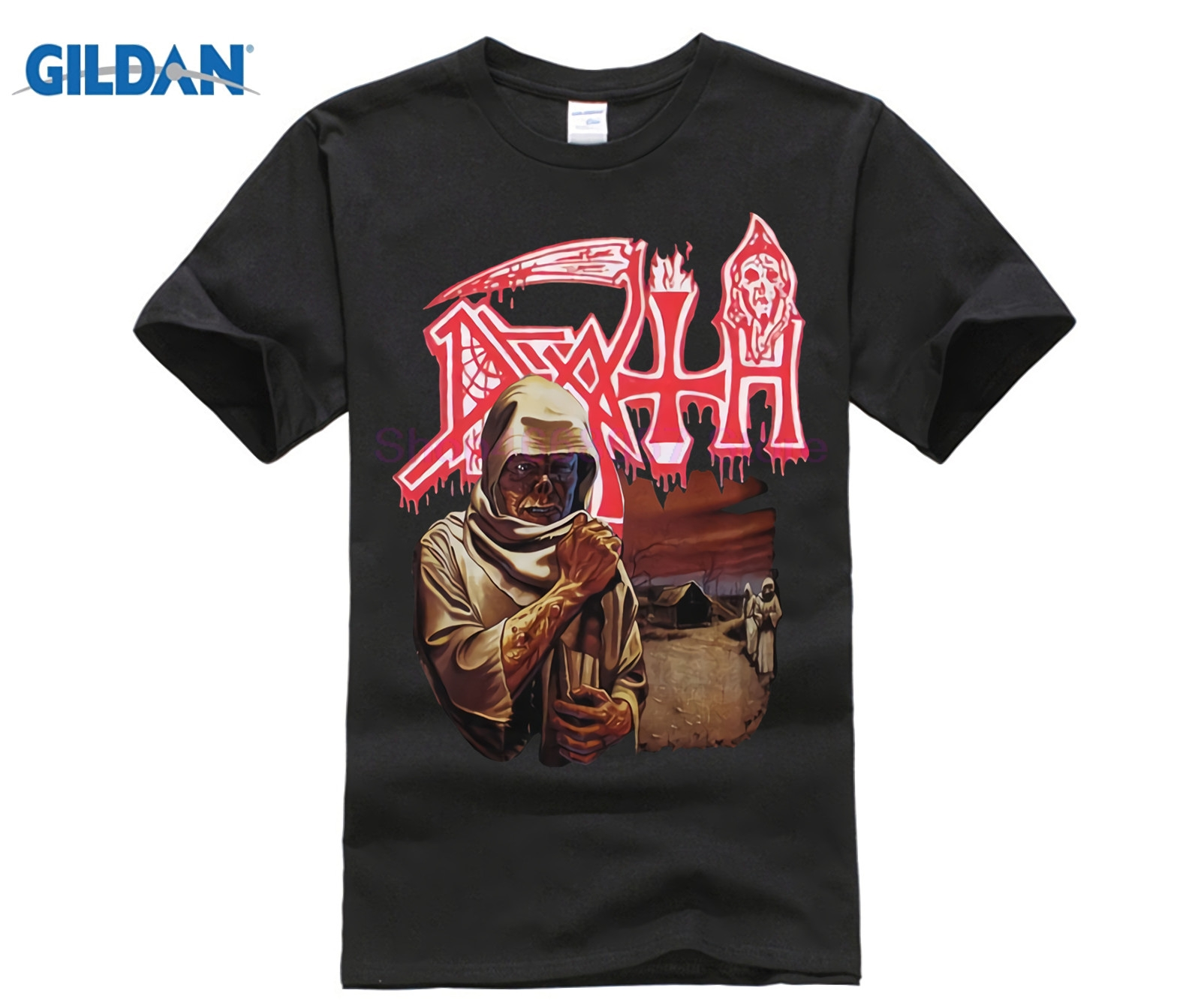 Talking Heads Rock Band Album Cover Men/'s Black T-Shirt Size S to 3XL