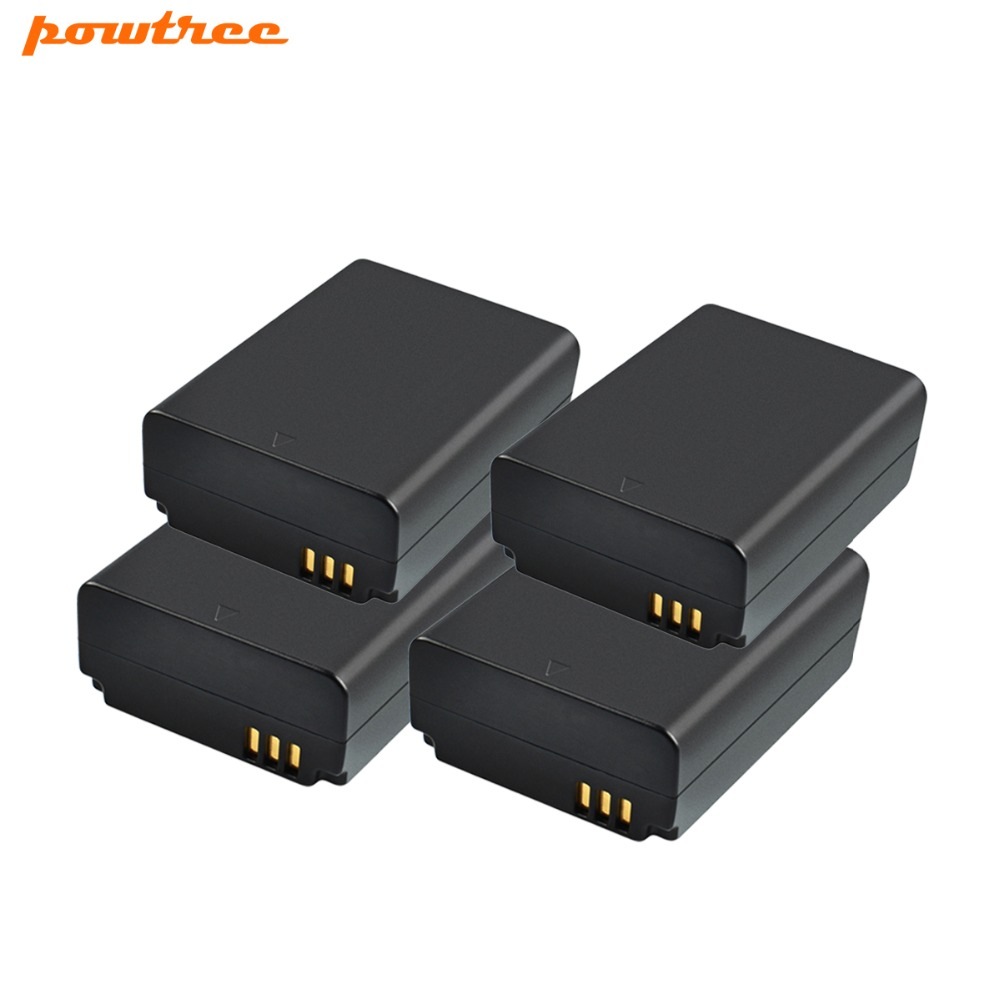 4X 7.2V 1400mAh camera <font><b>Battery</b></font> BP-1030 BP1030 BP1130 BP-1130 ED-BP1030 For <font><b>Samsung</b></font> NX200 NX210 NX1000 <font><b>NX1100</b></font> NX2000 NX-300M L10 image