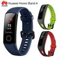 Original Huawei Honor Band 4 Smart Bracelet 0.95