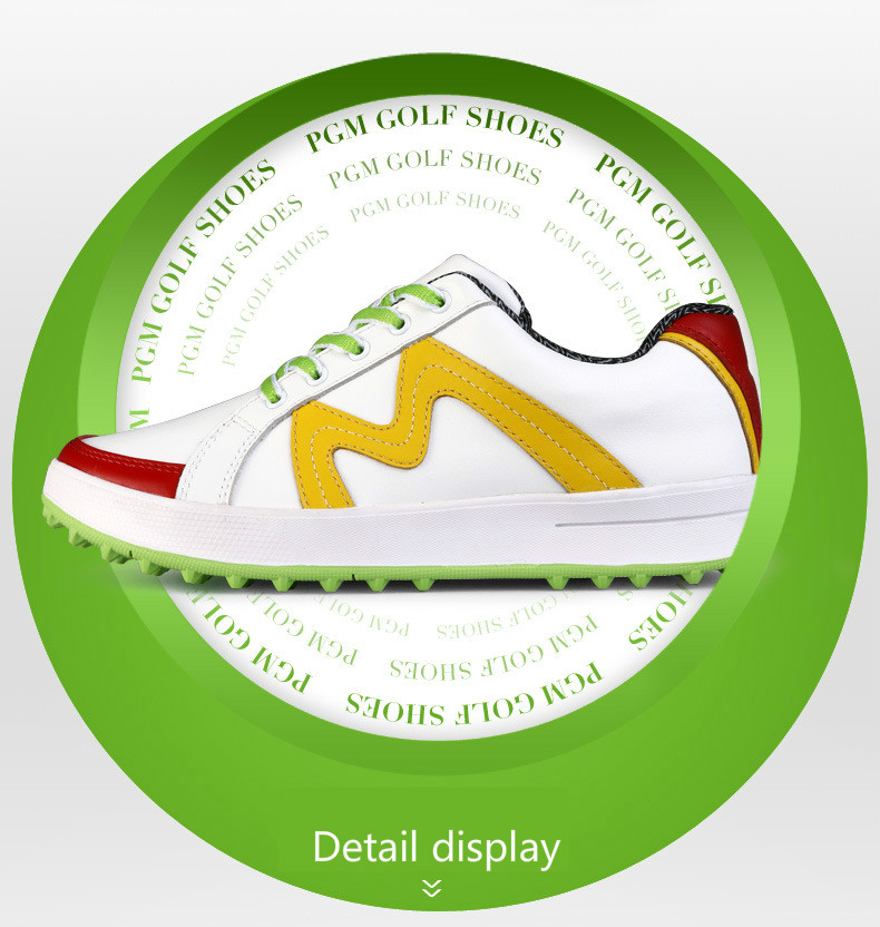 2018 verão novo design patenteado pgm sapatos