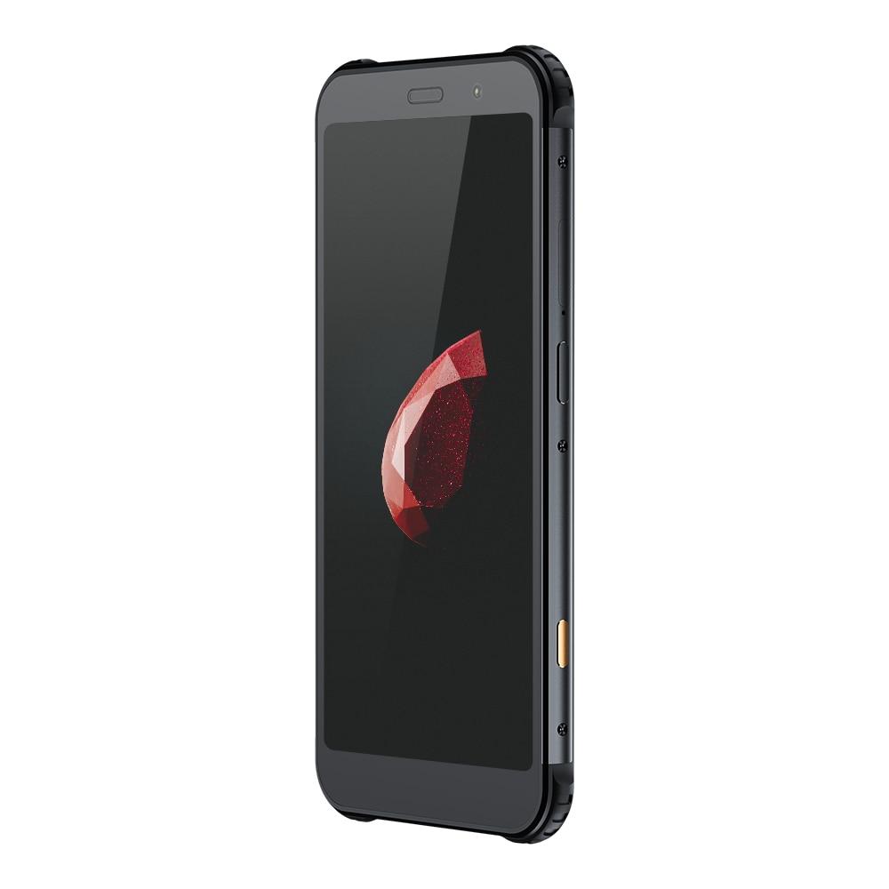 AGM officiel X3 jbl-cobaguage 5.99 ''4G Smartphone 8G + 128G SDM845 Android 8.1 IP68 étanche téléphone portable double boîtier haut-parleur NFC - 2
