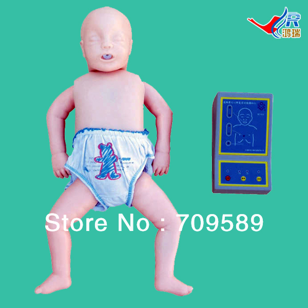 ISO Vivid Infant Baby CPR Training manikin, First Aid manikin,  CPR ManikinISO Vivid Infant Baby CPR Training manikin, First Aid manikin,  CPR Manikin