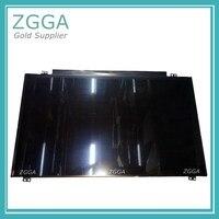 Оригинальный ЖК экран для ноутбука lenovo Ideapad Yoga 3 14 Новый светодиодный дисплей глянцевый 30 Pin 5D10G86125 N140HCE EAA