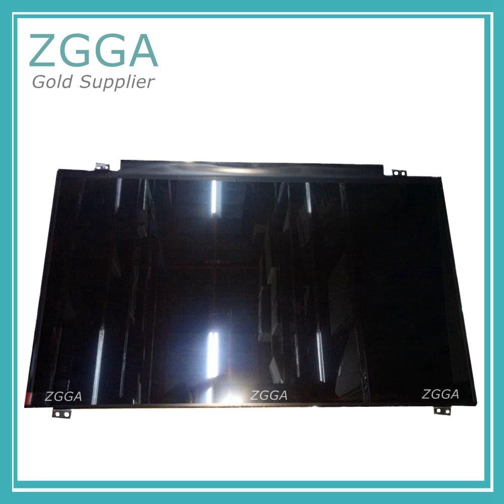 Genuine Laptop LCD Touch Panel Screen for Lenovo Ideapad Yoga 3 14 New LED Full Display Glossy 30 Pin 5D10G86125 N140HCE EAA