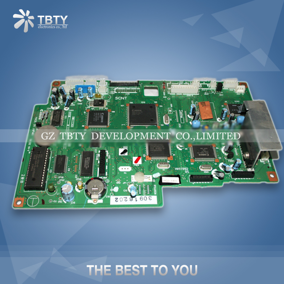 100% Test Main Board For Canon L380 L388 L 380 388 SCNT Formatter Board Mainboard On Sale formatter pca assy formatter board logic main board mainboard mother board for hp m775 m775dn m775f m775z m775z ce396 60001