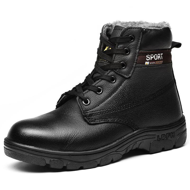 Scarpe di sicurezza Scarpe di Protezione di Sicurezza In Acciaio Toe Scarpe scarpe Per Uomo Scarpe Da Lavoro Da Uomo Impermeabile Formato 12 Calzature di Inverno di Usura- resistente GXZ026Scarpe di sicurezza Scarpe di Protezione di Sicurezza In Acciaio Toe Scarpe scarpe Per Uomo Scarpe Da Lavoro Da Uomo Impermeabile Formato 12 Calzature di Inverno di Usura- resistente GXZ026