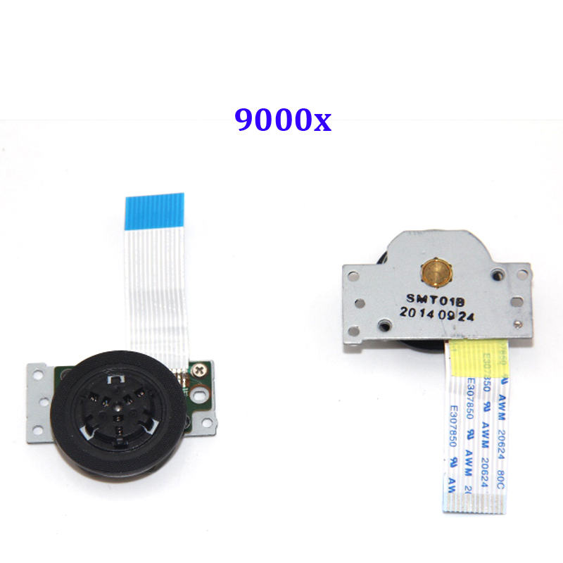 Replacement For Sony Playstation 2 PS2 Slim SCPH-90000 9000X 7900x 79000 7700x 77000 7000 Drive Motor Engine Spindle Repair part