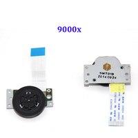 Substituição de motor para sony playstation 2 ps2 slim SCPH-90000  9000x 7900x79000 7700x77000 7000 drive do eixo peça de reparo