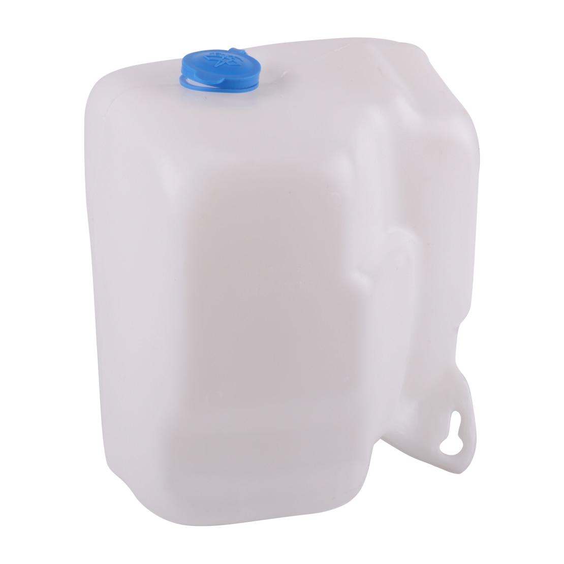 Windshield Wiper Washer Reservoir Fluid Bottle Windscreen Water Tank Fit For VW Golf Jetta 1989-1992 535955453
