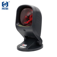 Quality USB Dual-Laser scanner 5 directions of scan field multiaxial barcode reader 20 line accurate 1D bar code read Z-6170