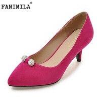 Fanimilaファッション女