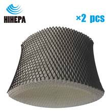 2 pcs HWF64 Humidifier Filter B for Holmes HM1645 HM1730 HM1745 HM1746 HM1750 HM2220 HM2200 & Sunbeam SCM1745 Humidifier Parts