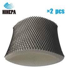 2 pcs HWF64 Umidificatore Filtro B per Holmes HM1645 HM1730 HM1745 HM1746 HM1750 HM2220 HM2200 e Raggio di Sole SCM1745 Parti Umidificatore
