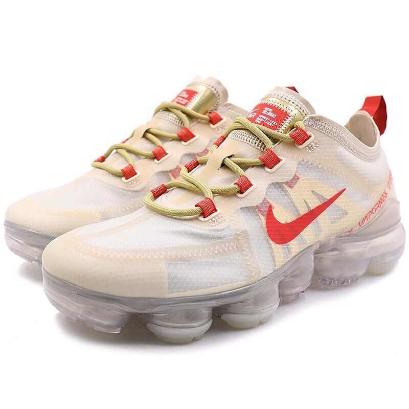 Orijinal yeni varış NIKE hava VAPORMAX kadın koşu ayakkabıları Sneakers