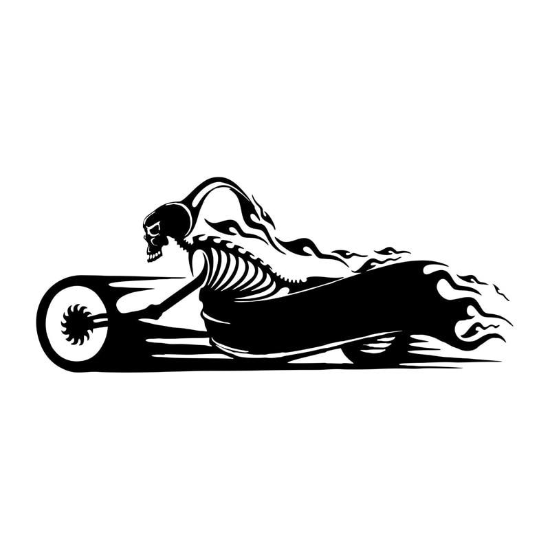 Online Get Cheap Biker Car Aliexpresscom Alibaba Group - Vinyl stickers for motorcycles
