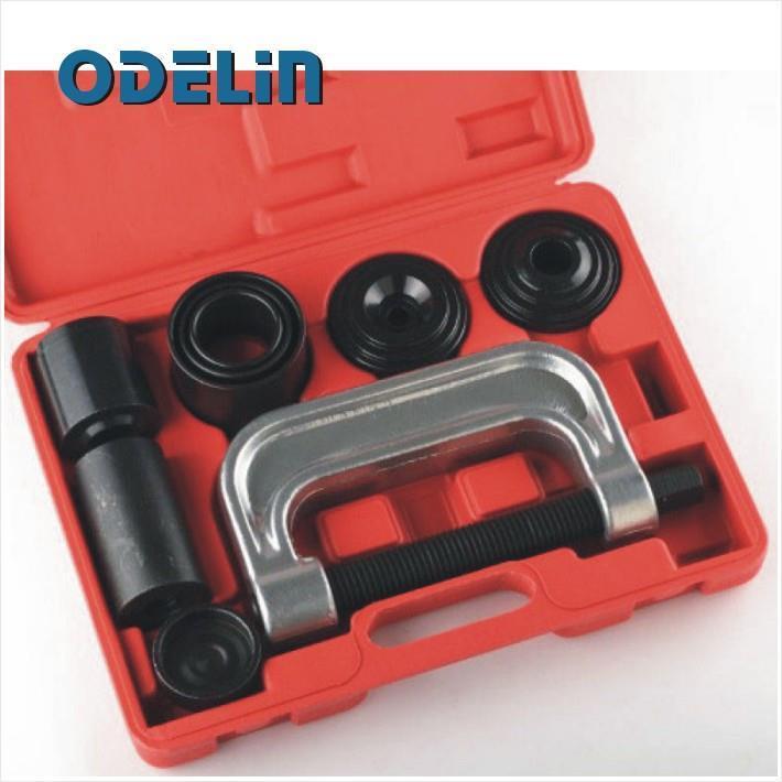 4-em-1 bola comum deluxe kit de serviço conjunto de ferramentas 2wd & 4wd removedor de veículos instalar