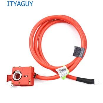 Auto Voiture Câble Positif De la Batterie 61126989780 Pour B-M-W E60 520 523 525 540 550 2006-2010 61-12-6-989-780 61 12 6 989 780