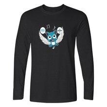 Fairy Tail Long Sleeve Shirts (20 Models)