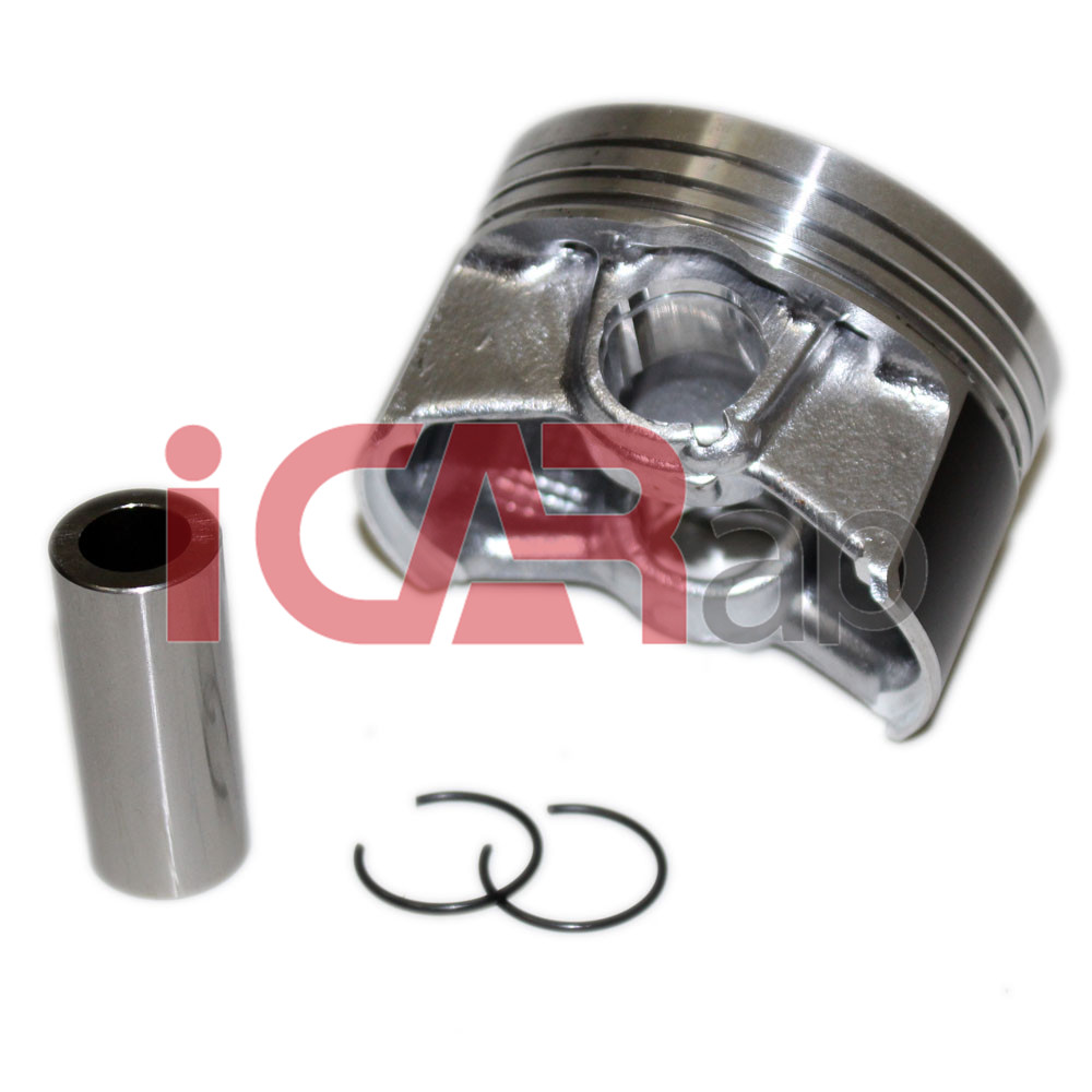 4pcs Lot Hight Quality Pistons Oem 13010 Rac 000 For Honda Accord Piston 2003 2007 20lk20 In Rings Rods Parts From Automobiles Motorcycles On