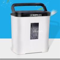 Brand New Paper Shredder machine office household electric mute high power secrecy minitype pulverizer 9939 shredder