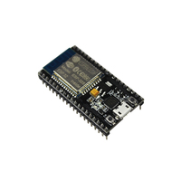 Free Shipping NodeMCU 32S Lua WiFi Internet Of Things Development Board Serial Port WiFi Module Is