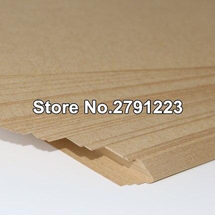 А4 папье; А4 папье; бумага Kraft; картон толстый;