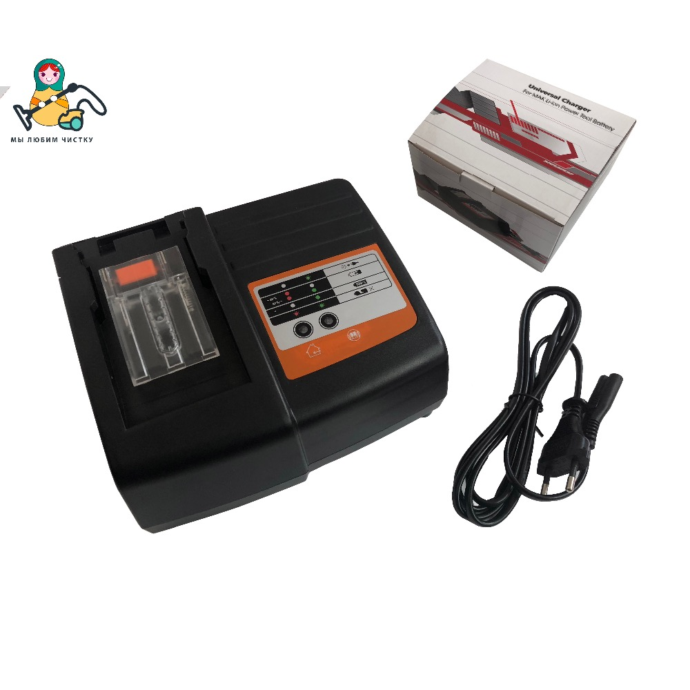 CLEAN DOLL DC18RC Replacement Battery Charger for MAKITA 14.4V-18V Li-ion  battery BL1830 BL1840 BL1850 BL1815 Battery charger charger for makita li ion battery bl1830 bl1430 dc18rc dc18ra dc18rct 100 240v 50 60hz