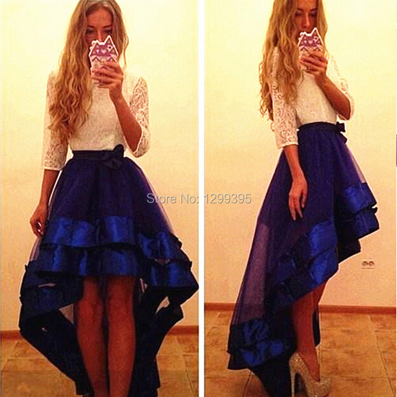 Popular Prom Tops and Skirt-Buy Cheap Prom Tops and Skirt lots ...