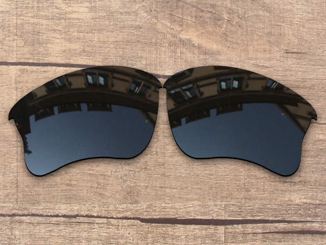 30c4ddb89a4 placeholder PapaViva POLARIZED Replacement Lenses for Authentic Flak Jacket  XLJ Sunglasses 100% UVA   UVB Protection