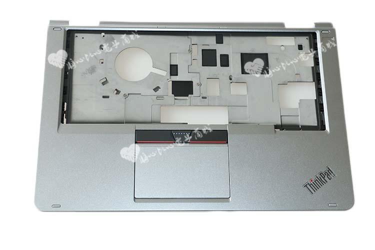 ФОТО The new Thinkpad laptop Palmrest Yoga 14 keyboard bezel Cover FRU 00HT615
