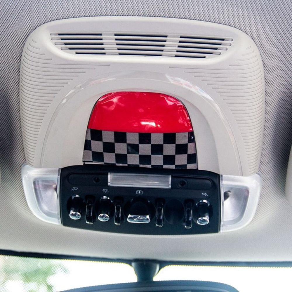 1pc Jack Car Interior Ceiling Light Switch Panel 3D Sticker Decals ...