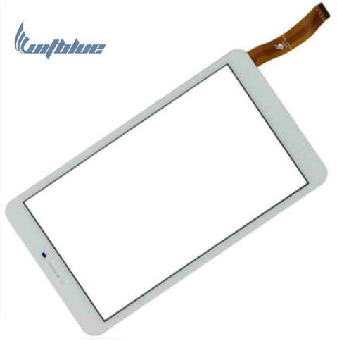 Witblue New touch screen digitizer For 8 Colorfly G808 4G Tablet Touch panel Sensor Glass Replacement Free Shipping for sq pg1033 fpc a1 dj 10 1 inch new touch screen panel digitizer sensor repair replacement parts free shipping
