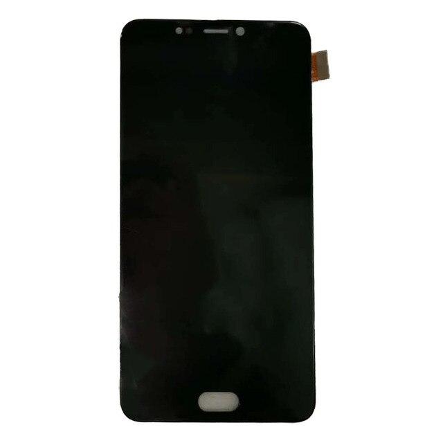Pour Gionee A1 LCD affichage avec écran tactile numériseur assemblée pièces de rechange téléphone portable écran Combo 5.5