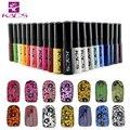 high quality nail polish with Nail Polish Varnish 7ml 1 Bottle/LOT beautiful Nail Stamp Polish for nail art pen 31 color